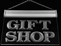 Multi Color j889-c Gift Shop Display Neon LED Sign with Remote Control, 20 Colors, 19 Dynamic Modes, Speed & Brightness Adjustable, Demo Mode, Auto Save Function