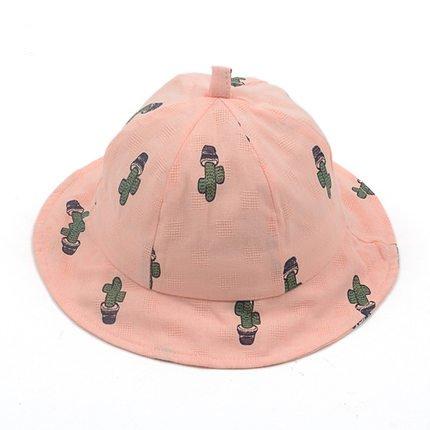 LeafIn ベビー 帽子 赤ちゃん用 幼児用 キッズハット...