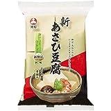 旭松食品 新・あさひ豆腐 8個入 ポリ 132g
