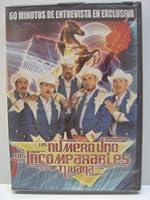 Los Numero Uno Los Incomparables De [DVD] [Import]