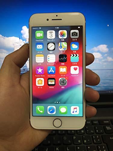 AU版 iPhone 7 128Gb SIMロック解除無料