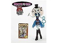 Monster High Freak Du Chic Series 01 - Frankie (製造元:Mattel) [並行輸入品]