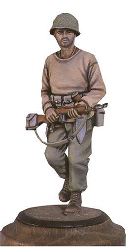 アンドレアミニチュアズ S5-F16 U.S.Marauder (Burma 1944)