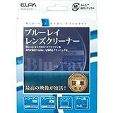 (業務用セット) ELPA Blu-rayレンズクリーナー 乾式 BDA-D105 【×3セット】 [簡易パッケージ品]