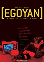 ESSENTIAL ATOM EGOYAN BOX SET