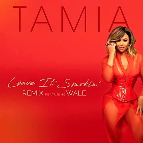 Leave It Smokin' (Remix) [feat...
