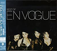 En Vogue - Greatest Hits (+Bonus Track) by En Vogue