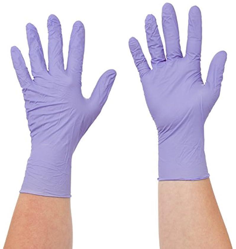 カンガルー証人冷凍庫Semperit 使い捨てニトリル手袋 Xtra Lite 0.14mm 粉無(入数:180枚) 3000001621