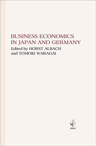 Business Economics in Japan and Germanyの詳細を見る