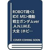 ROBOT魂<SIDE MS>機動戦士ガンダムver.A.N.I.M.E.大全 (ホビージャパンMOOK 961)