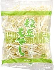 国産 緑豆もやし200g 1袋