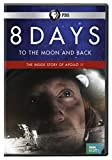 8 Days: To The Moon And Back [DVD]