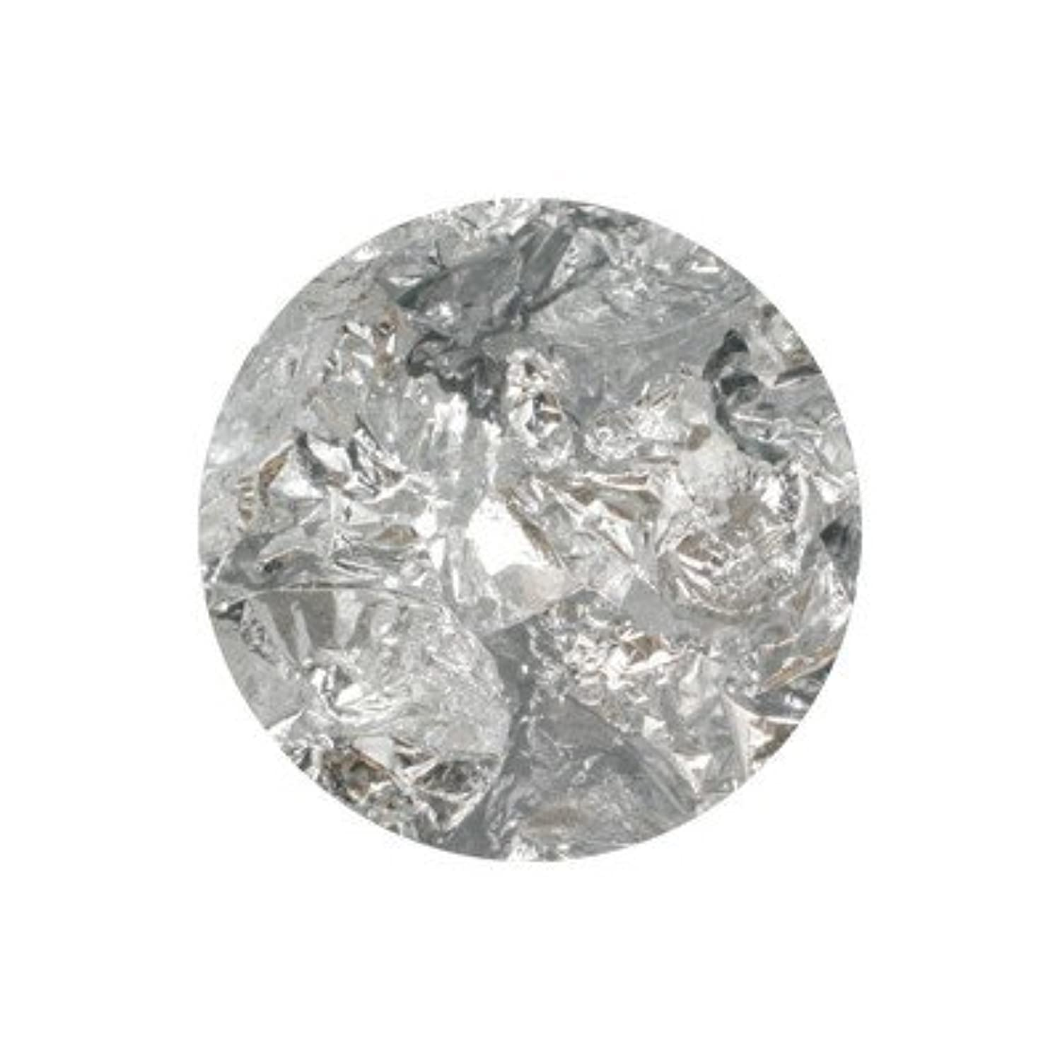 と組む限定モールス信号ボンネイル 銀箔