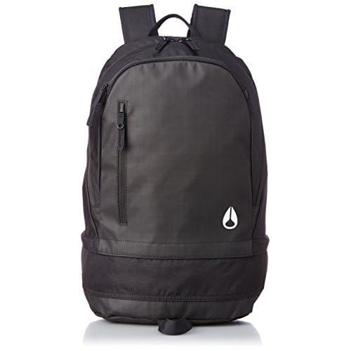 [ニクソン] バックパック Ridge Backpack NC2550000-00 Black Black