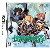 DS 世界樹の迷宮 隠しコマンド 10周年 ディレクター 新納一哉に関連した画像-05