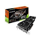 GIGABYTE NVIDIA GeForce RTX2080 Super搭載 GDDR6 8GB GV-N208SGAMING OC-8GC