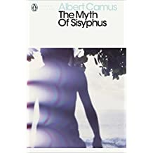 The Myth of Sisyphus (Penguin Modern Classics)