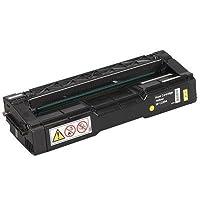 新しいイエロートナーカートリッジSP c220(printers-レーザー)
