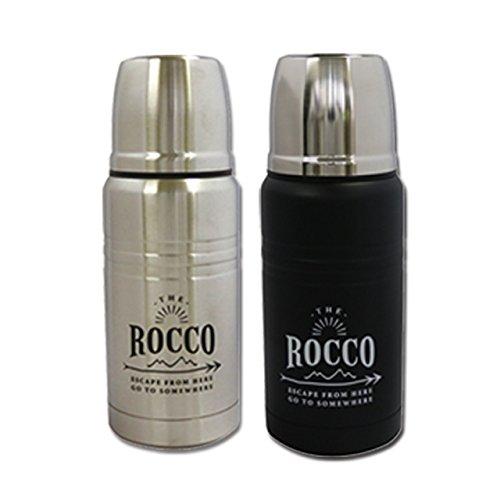 グローバルアロー ROCCO Stainless Bottle SV 300 K04-8084