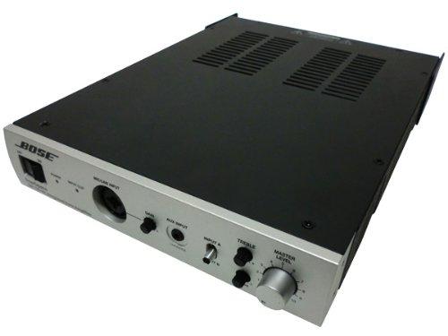 BOSE ボーズ ハイインピーダンス対応コンパクトミキサーパワーアンプ IZA190-HZ