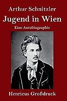 Jugend in Wien (Grossdruck): Eine Autobiographie