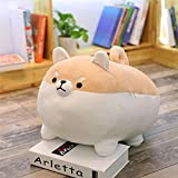 Christmas Best Gift!!!!Natarura Anime Shiba Inu Plush Stuffed Sotf Pillow Doll Cartoon Doggo Cute Shiba Soft Toy