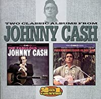 The Fabulous Johnny Cash/Songs