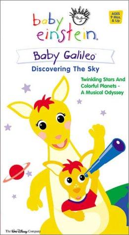 Baby Galileo [VHS]
