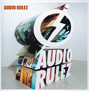 AUDIO RULEZ