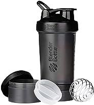 Blender Bottle ProStak ProStak, Black, 650 ml