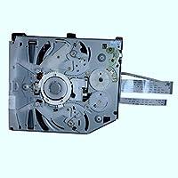 TOOGOO ゲーム機交換用エンクロージャサーキットボード内蔵ドライブポータブルブルーレイDVD CD CDドライブ、 4 Ps4 Cuh-1206用 DVDドライバ