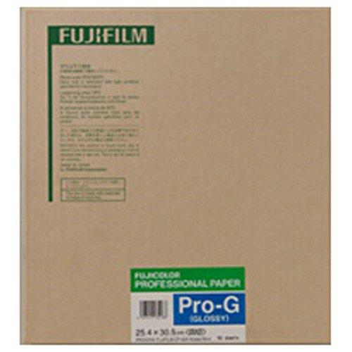 FUJIFILM FUJICOLOR Professional Paper グロッシー 四切 50枚入り CLP PRO G 4 50