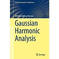 Gaussian Harmonic Analysis (Springer Monographs in Mathematics)【洋書】 [並行輸入品]