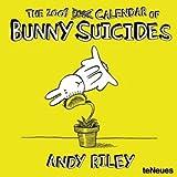 2009 Calendar of Bunny Suicides (Grid Calendar)