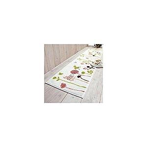 バード キッチンマット180 (約45×180cm)