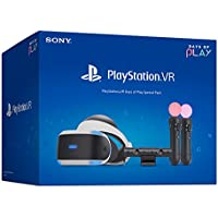 PlayStation VR Days of Play Special Pack