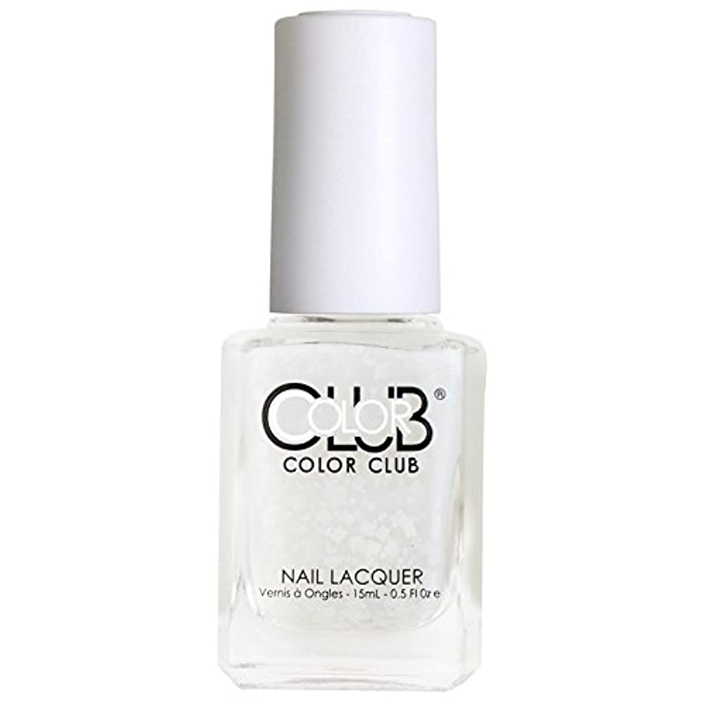 DUP フォーサイス COLOR CLUB D185 More Marshmallows Please (15mL)