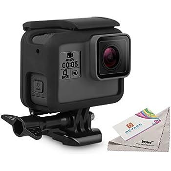 ディヤード Deyard フレームケース スポーツカメラアクセサリー Gopro Hero7 Hero6 Hero5 Hero2018に適用