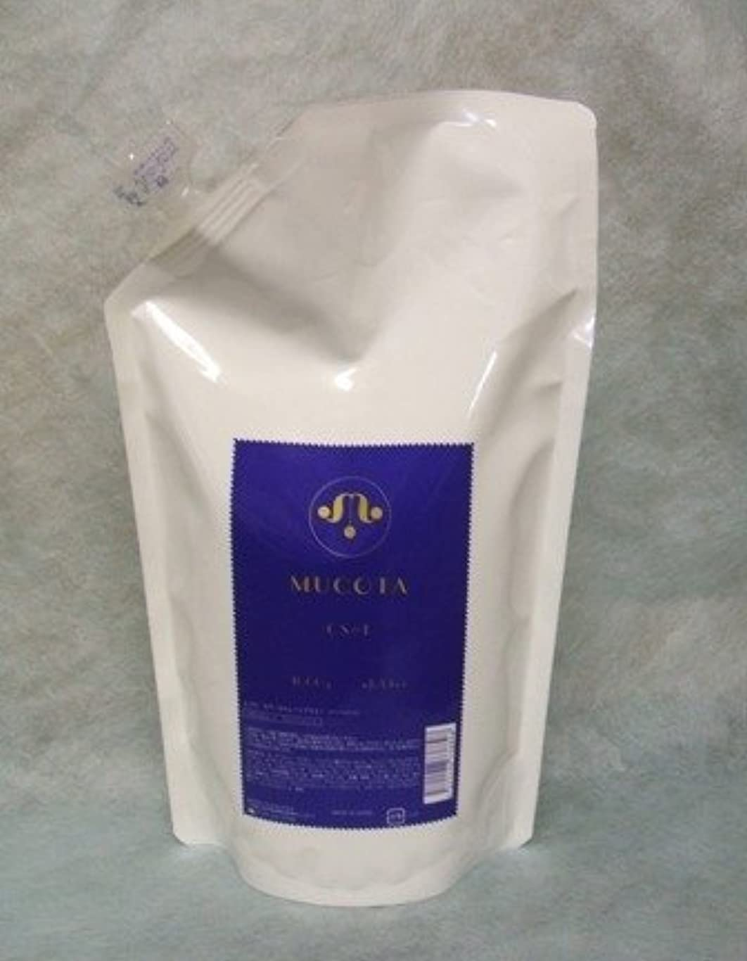 推測薬規定MUCOTA ムコタ ライブルミネスタ カラーストレートプラス CS+1 1000g(レフィル)
