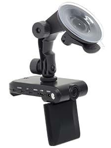 広角120度 常時録画型 ドライブレコーダー RDV-DRSD1
