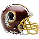 (リデル)Riddell NFL ワシントン・レッドスキンズ Mini Replica ヘルメット - [その他]