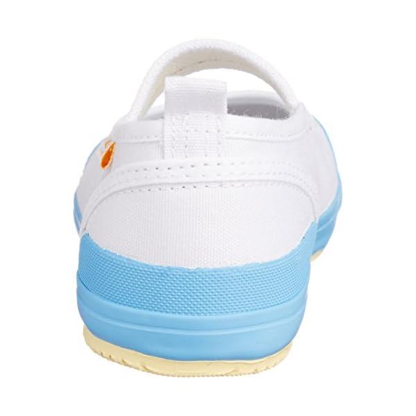 [キャロット] 上履き バレー 子供 靴 4...の紹介画像23