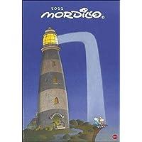 Mordillo Edition - Kalender 2022