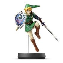 Nintendo amiibo Super Smash Bros series: Link by Nintendo [並行輸入品]