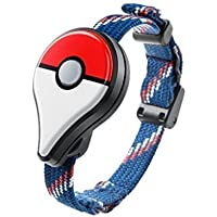 Pokemon GO plus (ポケモン GO Plus) オリジナルクリアステッカー付き(早期購入者特典)