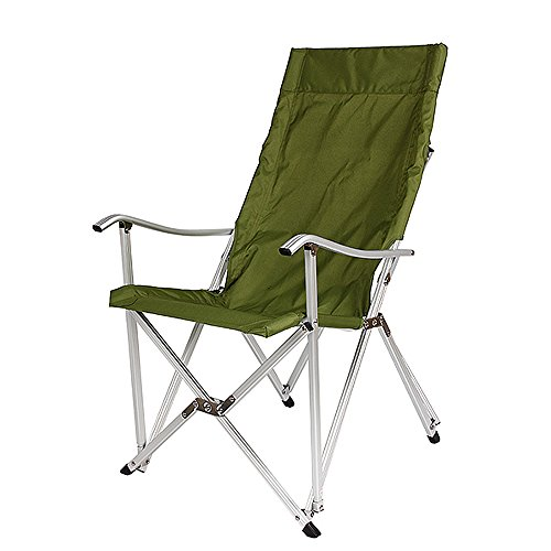 ADIRONDACK Campers Chair 89009004 verde nuovo