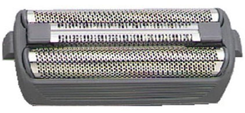 制裁放棄する有彩色のSEIKO シェーバー用替刃?往復刃(外刃) K190S
