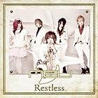 Restless(初回限定盤A)(DVD付)(在庫あり。)
