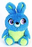 ナカジマコーポレーション TOY STORY4 フルボディポーチ バニー ブルー H23 × W16 ×D15cm DISNEY 135827-19