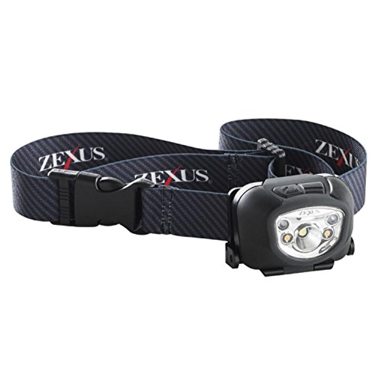 ええ講堂反発する冨士灯器 ゼクサス LEDライト ZX-S260 アドバンスモデル